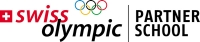 Logo Swiss Olympic Partner School