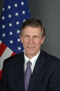 Donald S. Beyer Jr.